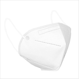 KN95口罩 KN95 Personal protective respirator